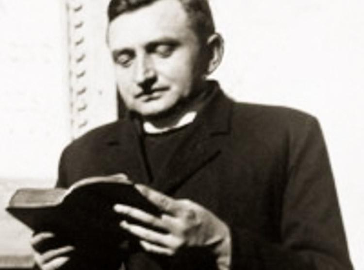 P. Čeněk Tomíško – Pěvec Mariin