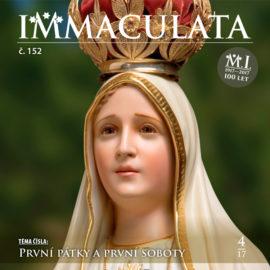 Immaculata č. 152 (4/2017)