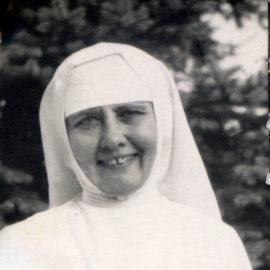 Sestra Eliška Pretschnerová