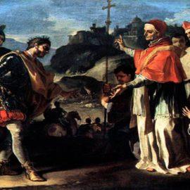 Náměstkové Kristovi (4)