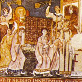 Náměstkové Kristovi (6)