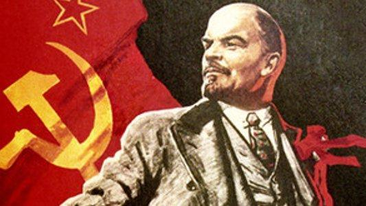 """""""Lenin věčně živý"""" aneb kruh se uzavírá"""