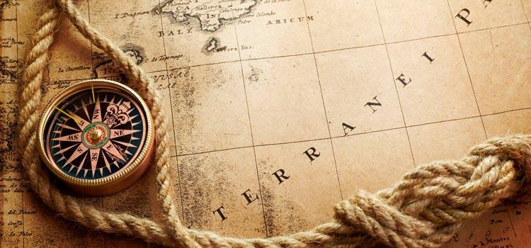 Cesta na Dálný Východ