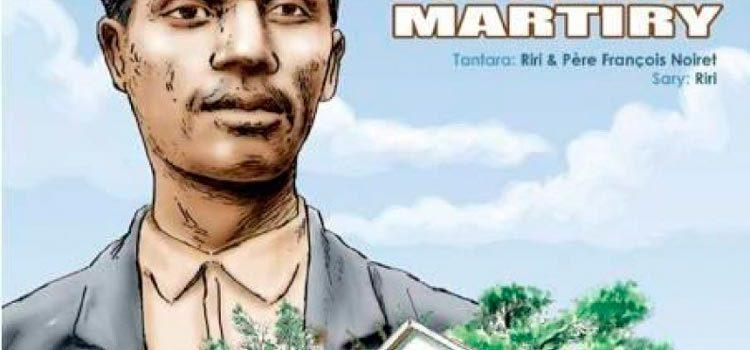 Mučedník z Madagaskaru