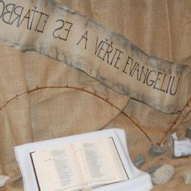 Postní rekolekce Rytířstva Neposkvrněné na Velehradě
