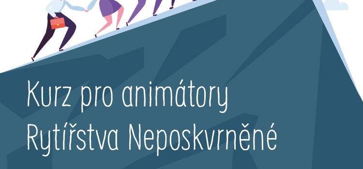 Kurz pro animátory M. I.