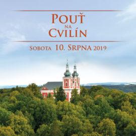 Pouť na Cvilín – 2019