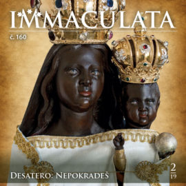 Immaculata č. 160 (2019/2)