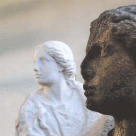 Zpráva z modlitebního setkání u Mariánského sloupu v Praze