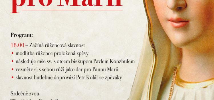 Růžencová slavnost v Brně